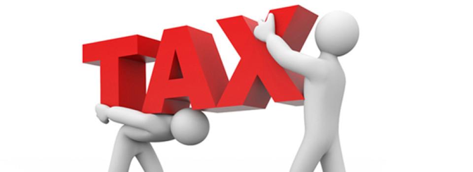 Tỷ lệ phần trăm thuế suất áp dụng cho các loại hình doanh nghiệp