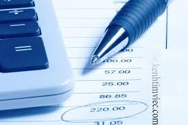 Dịch vụ làm báo cáo thuế chuyên nghiệp tại Hà Nội.